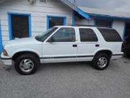 1996 Chevrolet Blazer Base