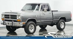 1987 Dodge RAM 150 Base