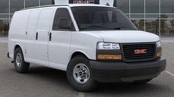 2020 GMC Savana Cargo 2500
