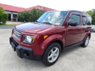 2007 Honda Element EX