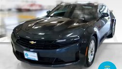 2019 Chevrolet Camaro LT Coupe 2D