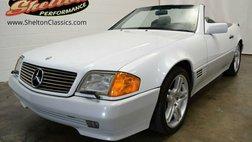 1993 Mercedes-Benz 500-Class 500 SL