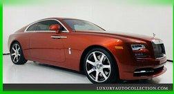 2019 Rolls-Royce Wraith Base