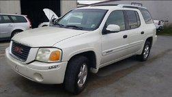2004 GMC Envoy XUV SLE 2WD