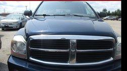 2005 Dodge Durango Limited