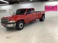 2000 Dodge Ram 3500 ST