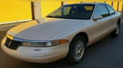1996 Lincoln Mark VIII viii