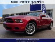 2012 Ford Mustang V6 Premium