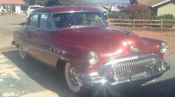 1951 Buick CLEAN TITLE