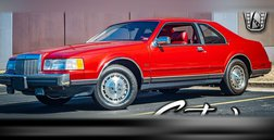 1985 Lincoln Mark VII Mark VII
