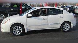 2010 Nissan Sentra SL