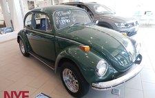 1971 Volkswagen Beetle 1600