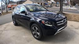 2019 Mercedes-Benz GLC-Class GLC 300 4MATIC