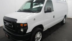 2013 Ford E-Series Van E-150