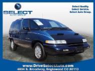 1990 Chevrolet Lumina Minivan CL