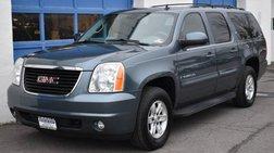 2009 GMC Yukon XL 1500 SLT