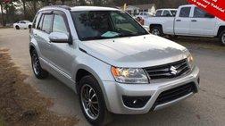 2013 Suzuki Grand Vitara Limited