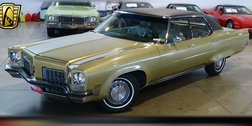 1972 Oldsmobile Ninety-Eight Regency