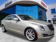 2016 Cadillac ATS 3.6L Premium Collection
