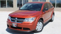 2014 Dodge Journey American Value Pack