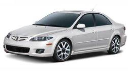 2008 Mazda MAZDA6 i Sport Value Edition