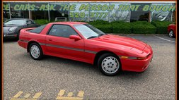 Used Toyota Supra for Sale in Columbus, OH: 46 Cars from