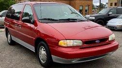 1997 Ford Windstar LX
