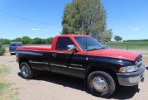 1994 Dodge Ram 3500 ST