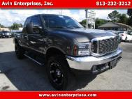 2004 Ford F-250 Lariat SuperCab 2WD