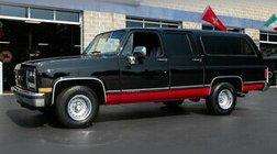1990 GMC Suburban R1500