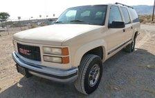 1995 GMC Suburban K2500
