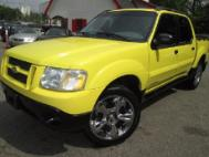 2002 Ford Explorer Sport Trac Value