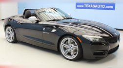 2013 BMW Z4 sDrive35is