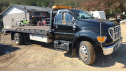 2002 Ford SUPER DUTY