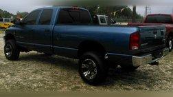 2006 Dodge Ram 2500 ST