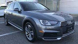 2019 Audi A4 allroad 2.0T quattro Premium