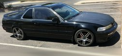 1991 Acura Legend LS