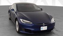 2016 Tesla Model S 75 Sedan 4D