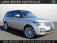 Used Land Rover Range Rover For Sale In Huntsville Al 7 Cars From