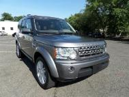 2010 Land Rover LR4 Base