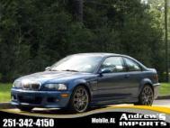 2003 BMW M3 Base