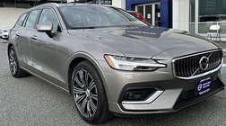 2020 Volvo V60 T5 Inscription