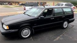 1994 Volvo 850 GLTS