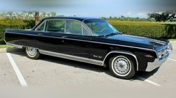 1964 Oldsmobile Ninety-Eight