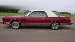 1983 Lincoln Mark VI VI