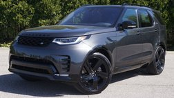 2021 Land Rover Discovery P360 HSE R-Dynamic