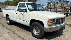 1988 GMC Sierra 3500 Base