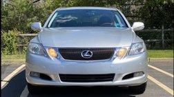 2009 Lexus GS 350 Base