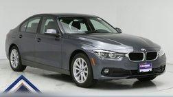 2018 BMW 3 Series 320i xDrive