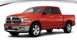 2010 Dodge Ram 1500 SLT